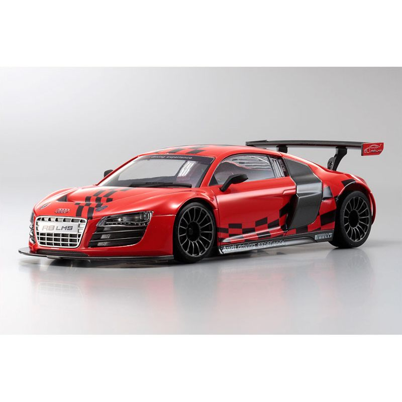 karosserie mini z ma 020 audi r8 lms x24 shop. Black Bedroom Furniture Sets. Home Design Ideas