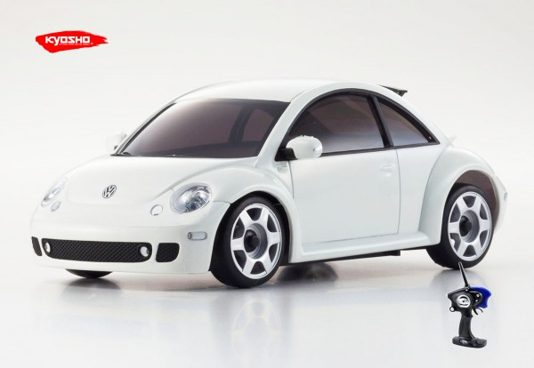 Mini-z / Kyosho MR-03 Sports 2 / New Beetle / K.RWD130W / RWD