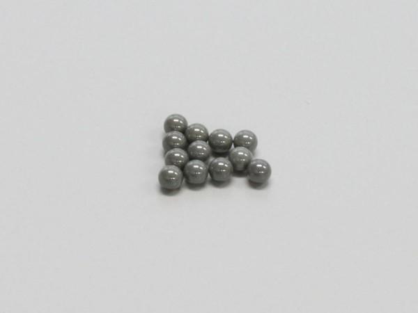 Kugeln 3/32, Keramik (12) wbd10