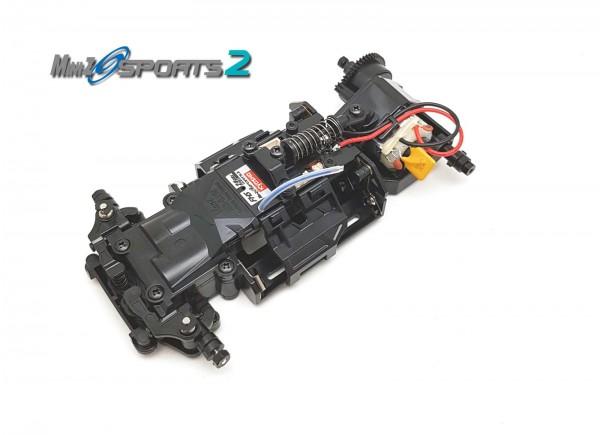 Mini-Z MR03 Sports2 Chassis (MM)