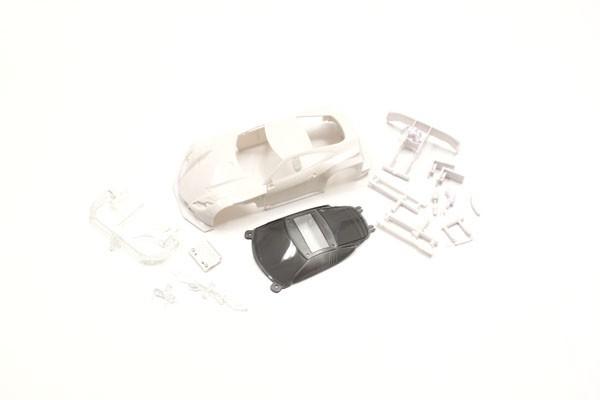 Karosserie Mini-z Honda HSV-010GT 2010 mzn130