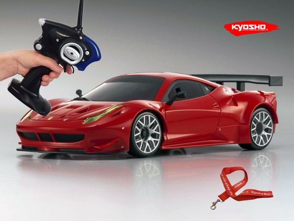 Mini-Z MR-03 Sports 2 Ferrari 458 Italia GT2