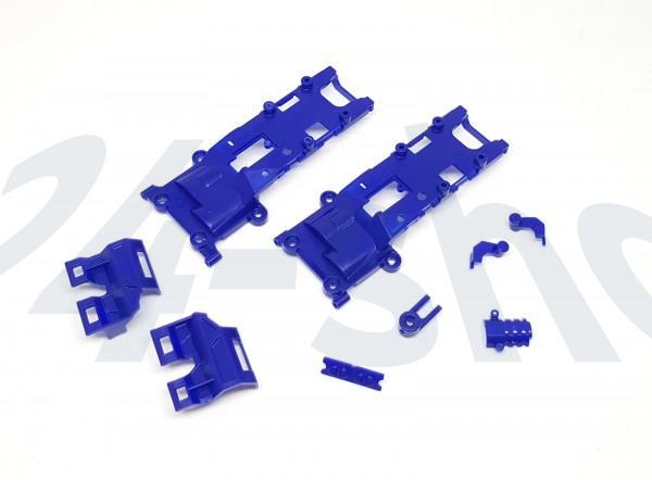 Blue - Kit Mini-z MR-03 VE