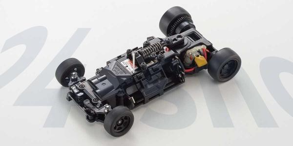 Mini-Z MR03 Sports2 Chassis (LM)