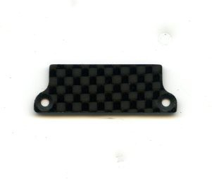 "MRX (""MINI RACING X-CAR"") TIE ROD COVER XP-MRX-P02"