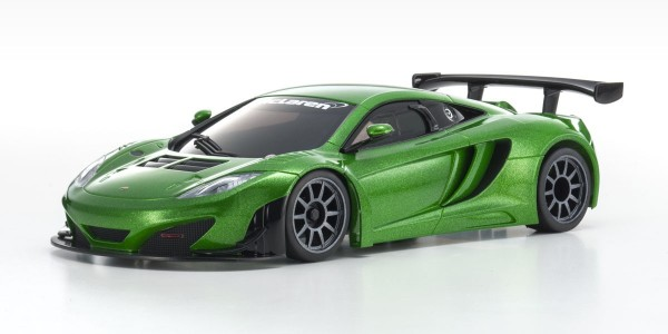 Mini-Z MR-03VE / McLaren 12C GT3 / Brushless / Kyosho/ K.32765G