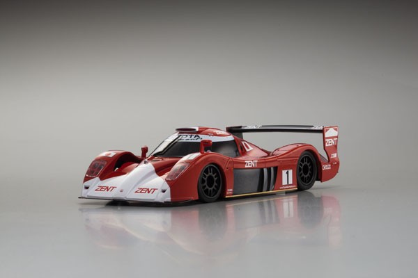 Kyosho Mini-Z MR-03VE Readyset / Kyosho / TOYOTA GT-ONE TS020