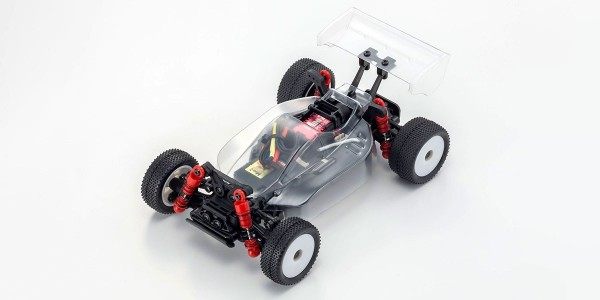 Mini-z Buggy MB010-VE 2.0 FHSS CHASSIS SET
