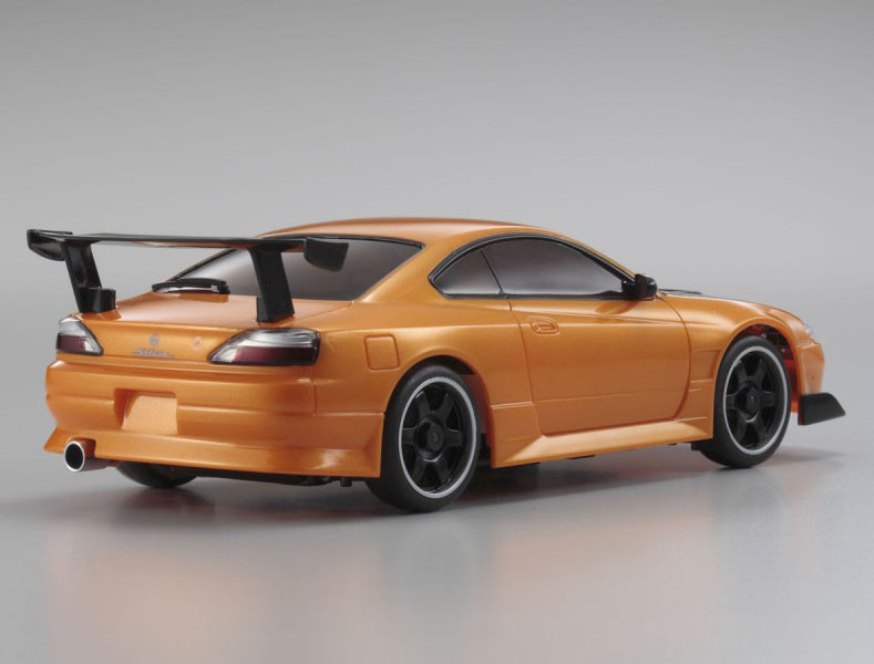 karosserie mini z awd nissan silvia s15 orange k. Black Bedroom Furniture Sets. Home Design Ideas