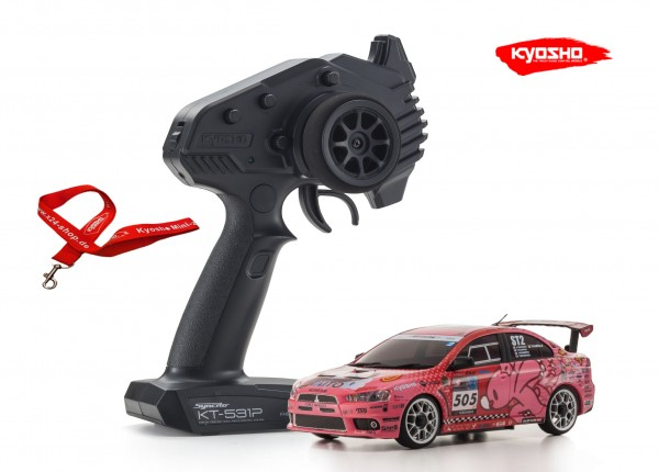 Kyosho | Mini-z FWD | Mazda Demio | KT531P | K.FWD40CRG