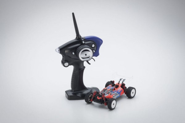 Mini-z Buggy MB010S 4WD Lazer ZX6 Kohta Akimoto - readyset