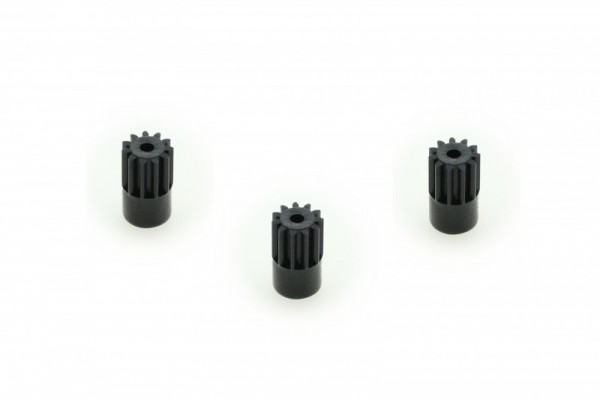 64 PITCH PINION 11T (3PCS) XP-M03-11T-64