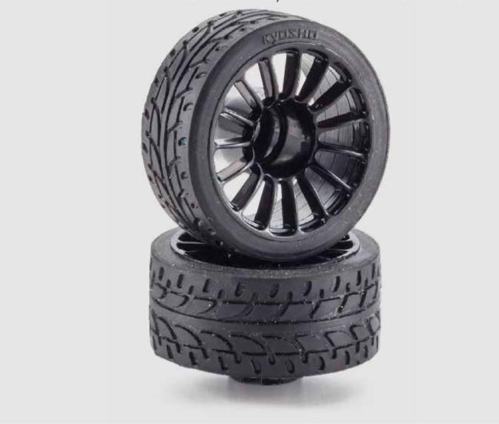 Reifen-Mini-z