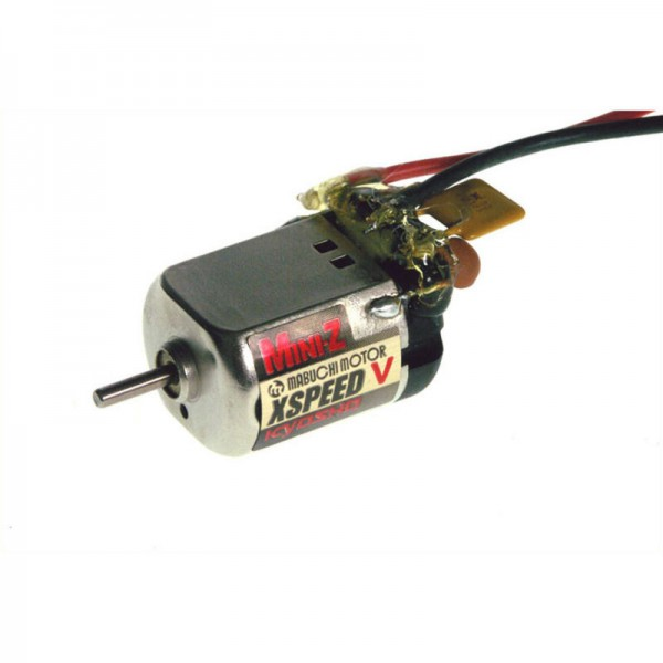 XSpeed Mini-z Motor-V Tuning Motor Mini-Z Serie  mzw08p