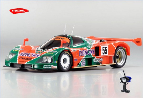 Mini-Z MR-03 Sports 2 / MAZDA 787B / K.32213RE / RWD