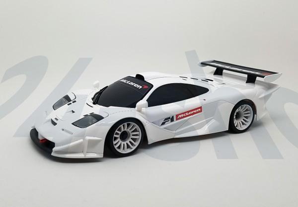 Kyosho Mini-z / Karosserie / Autoscale / McLaren F1 GTR / K.MZP237W_x24