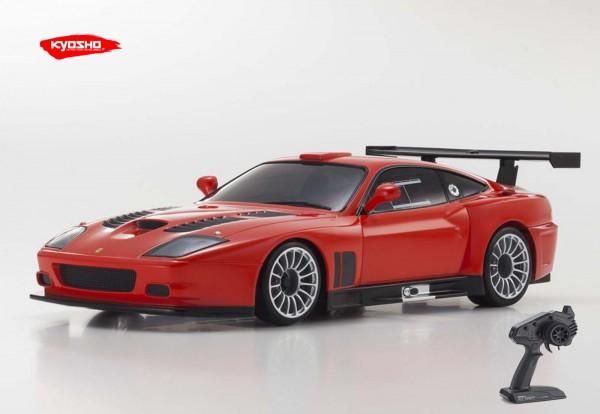 Kyosho | Mini-z RWD | Ferrari Enzo GT Concept rot | KT531P | K.RWD220R