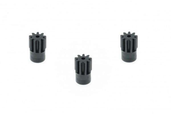 48 PITCH PINION 9T (3PCS)  XP-M03-9T-48