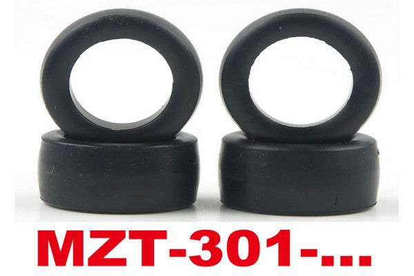 Reifen Mini-z LM High-Grip, (4) MZT301-20