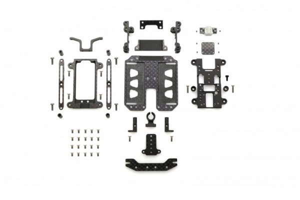"MRX (""MINI RACING X-CAR"") CONVERSION KIT X-Power RC"