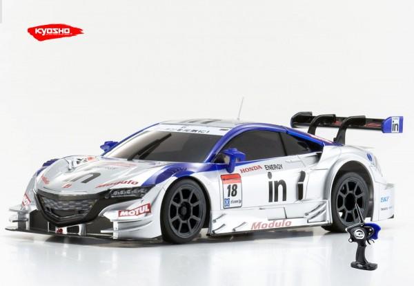 Mini-z / Kyosho MR-03 Sports 2 / Weider Modulo NSX Concept-GT 2014 / K.32225GEP / RWD