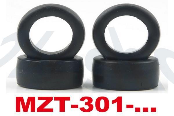 Reifen Mini-z LM High-Grip, (4) MZT301-20