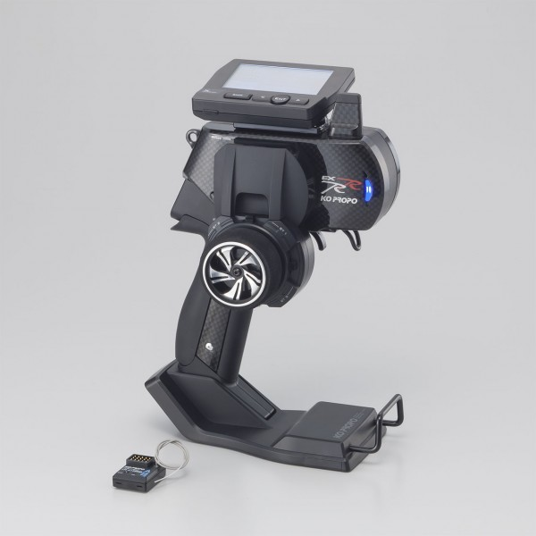Sender Kopropo EX-RR / Miniz Fernsteuerung Kyosho / KO80576