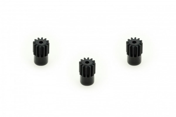 64 PITCH PINION 12T (3PCS)  XP-M03-12T-64