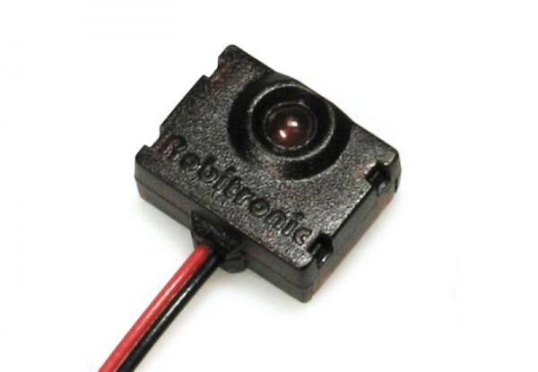 Transponder Lapcounter  RS163
