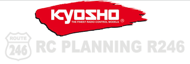 RC Planning / Kyosho