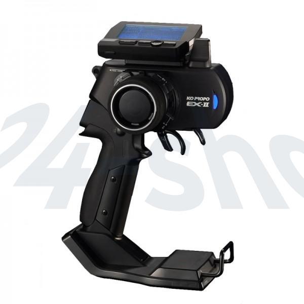 KoPropo EX-2 Fernsteuerung Standard Edition mit KR-241 FH Empfänger