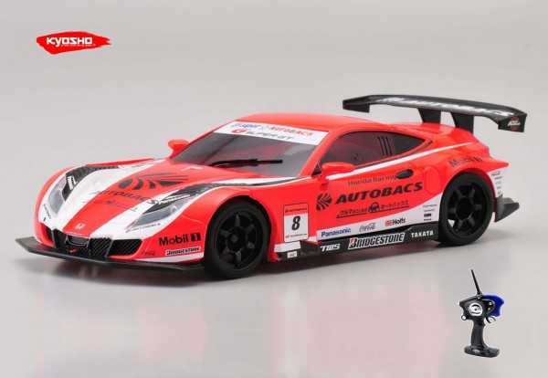 Kyosho | Mini-z Sports 2 | ARTA HSV-010 2010 | KT-18| K.32203AR | MR03