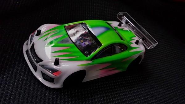 Karosserie Mini-z Lexan MR03/MRX LB010