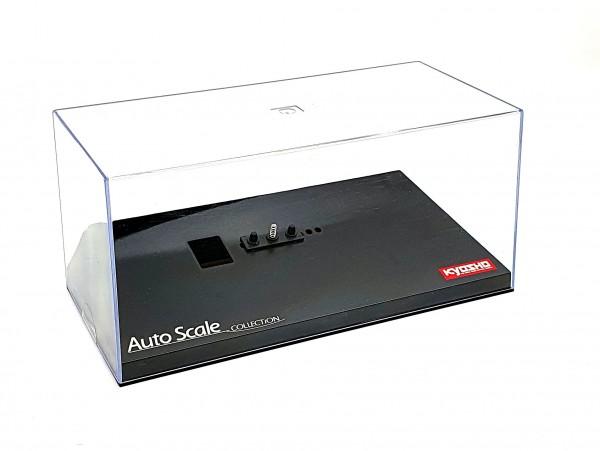 Karosserie Mini-z Box | Autoscale | Plastikbox Miniz | Kyosho