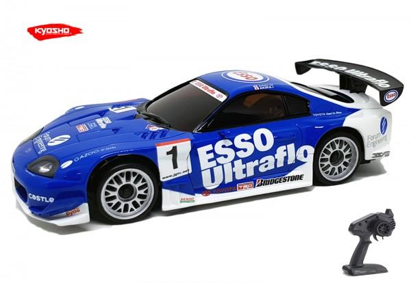 Kyosho /Mini-z RWD | Esso Ultraflo SUPRA 2003 | KT531P | K.RWD303EU