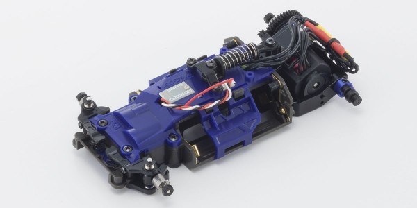Kyosho Mini-Z / MR-03VE PRO 02 Color Limited / K.32782B