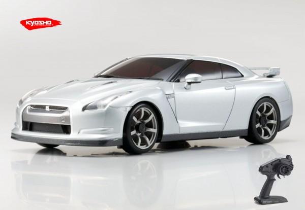 Kyosho /Mini-z RWD / Nissan GTR R35 / KT531P / K.32331S