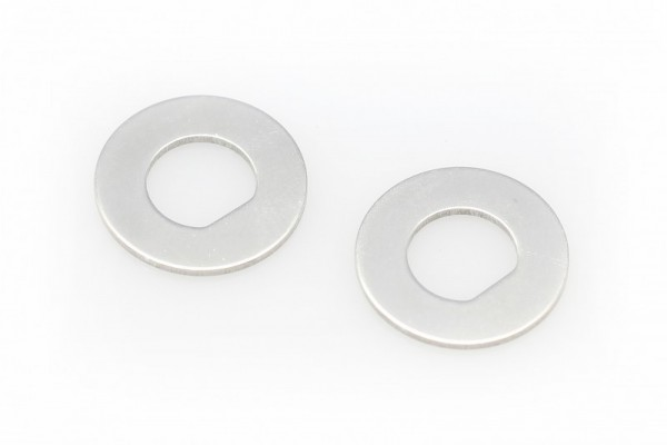 0.8MM D-CUT PRESSURE PLATES XP-M03-PP