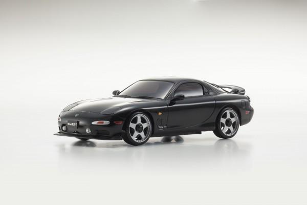 Karosserie Mini-z AWD Mazda Efini RX-7 FD 3S Black