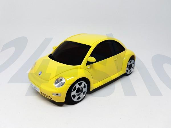 Karosserie Mini-z MR-03 / VW Beetle Turbo S Weiss / K.MZP14Y