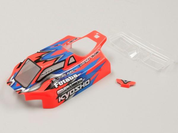 Karosserie Mini-z Buggy / Inferno / Kyosho K.MBB08KA
