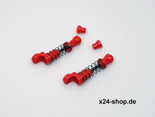 Stossdaempfer für Mini-z Monster (2)  mv09x24