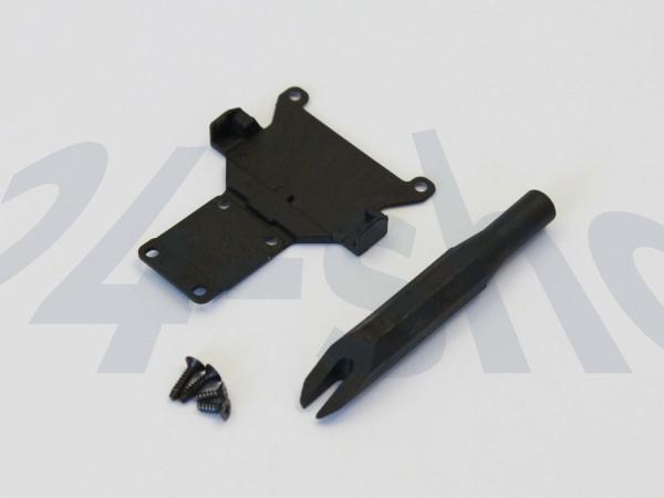Unterbodenschutz Kugelkopfschlüssel Mini-z Buggy mbw033