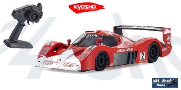 TOYOTA LM GT-ONE TS020 No.2 (W-LM/KT531P) RWD334L2