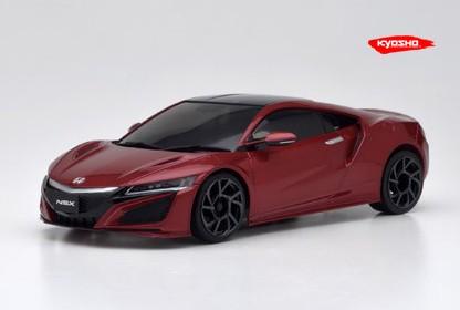 Autoscale|Mini-z|Karosserie|Honda|K.MZP233R