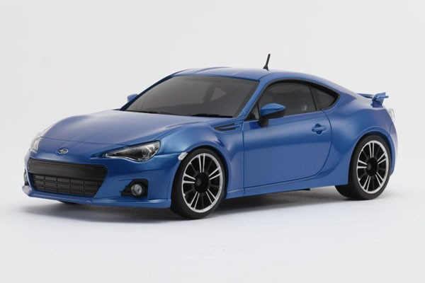 Karosserie Mini-z MR-03 SUBARU BRZ K.mzp137mb