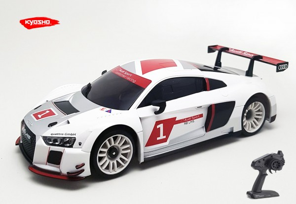 Kyosho / Mini-z RWD / Audi R8 / KT531P / K.32323AS