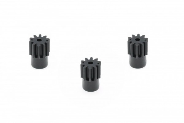 48 PITCH PINION 10T (3PCS) XP-M03-10T-48