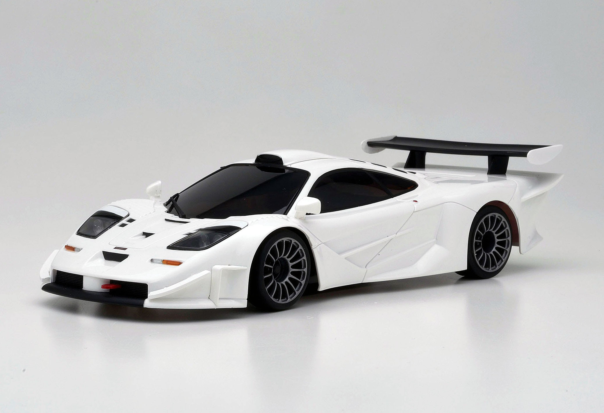 kyosho mini z karosserie autoscale mclaren f1 gtr. Black Bedroom Furniture Sets. Home Design Ideas