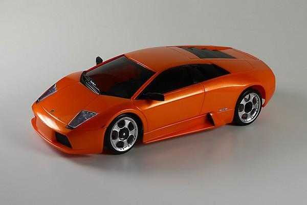 Karosserie Kyosho Mini-z / MR-03 Lamborghini Murcielago / K.MZP207PO